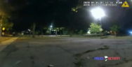 Thumbnail for Bodycam Shows Chicago Cops Shooting Nigger Who Stabbed Female Officer