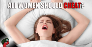 Thumbnail for All Women Should Cheat? | Popp Culture