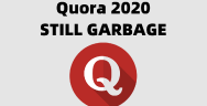 Thumbnail for Quora Sucks