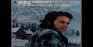 Thumbnail for Merle Haggard - If We Make it Through December