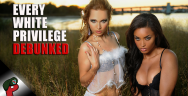 Thumbnail for Every White Privilege... Debunked! | Popp Culture