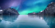 Thumbnail for Northern Lights