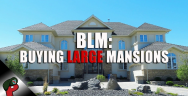 Thumbnail for BLM: Buying Large Mansions | Grunt Speak Live