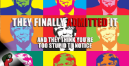 Thumbnail for They Finally Admitted It | Live From The Lair