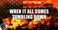 Thumbnail for When It All Comes Tumbling Down | Live from the Lair