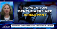 Thumbnail for The Truth About Crime, Race, and Policing in America (banned on Jootube for presenting facts)