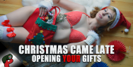 Thumbnail for Christmas Came Late: Opening Your Gifts | Live From The Lair