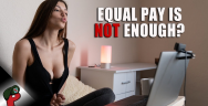 Thumbnail for Equal Pay is Not Enough? | Grunt Speak Live