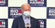 Thumbnail for Biden Snaps at Reporter Who Asks Him About Hunter, 'There is No Controversy About My Son'