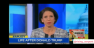"Thumbnail for ""It's not only that Donald Trump has to lose, his enablers have to lose. We have to collectively burn down the Republican Party. We have to level them. Because if there are survivors....they will do it again."" Jennifer Rubin"