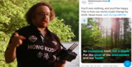 "Thumbnail for Sam Hyde, Please explain the ""great reset."""