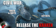 Thumbnail for Civil War: Release the Kraken | Live From The Lair