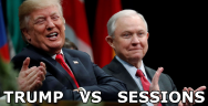 Thumbnail for Why does Trump hate Jeff Sessions?