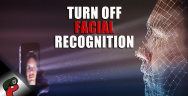 Thumbnail for  Turn Off Facial Recognition | Grunt Speak Live