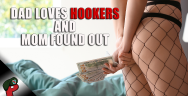 Thumbnail for Dad Loves Hookers and Mom Found Out | Ride and Roast