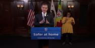 "Thumbnail for LA Mayor: ""It's time to CANCEL EVERYTHING"" residents ordered to stay in their homes effective immediately"