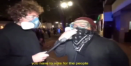 Thumbnail for WTF... Portland riots were based