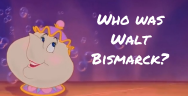 Thumbnail for Who was Walt Bismarck?