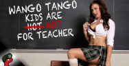 Thumbnail for Wango Tango: Kids Are Not For Teacher | Popp Culture