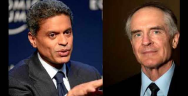 Thumbnail for CNN's Fareed Zakaria Interviews Jared Taylor (Full Interview)