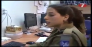 Thumbnail for The IDF social media task force