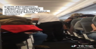 "Thumbnail for CNN Headline ""Racist, straight, white male flight attendant harrasses peacful black women"""