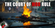 Thumbnail for The Court of Mob Rule | Grunt Speak Live