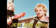 Thumbnail for jew jew jew - the police