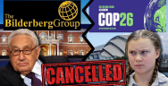 Thumbnail for Globalist Conferences Cancelled Over Corona Crisis - #NewWorldNextWeek