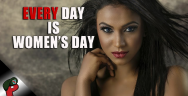 Thumbnail for Every Day is Women's Day | Grunt Speak Live