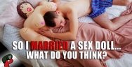 Thumbnail for So I Married a Bedroom Doll... | Ride and Roast