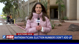 Thumbnail for Mathematician: Election numbers don't add up