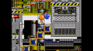 Thumbnail for Sonic the Hedgehog 2 (Genesis) - Gameplay S1 • E1, Green Hill Zone and Chemical Plant Zone