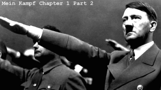 Thumbnail for Mein Kampf - Ford Translation - Vol 1, Ch.1 - [Part 2 of 3]