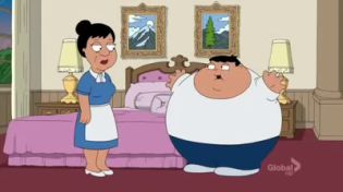 Thumbnail for Family Guy - Diabeto