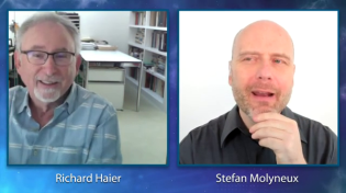Thumbnail for The Neuroscience of Intelligence | Richard Haier and Stefan Molyneux