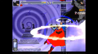 Thumbnail for Batman and Spider-Man vs Iron Man and Superman - MUGEN (Gameplay) S1 • E21