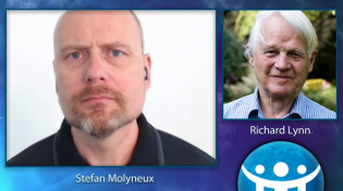 Thumbnail for Race, Genetics and Intelligence | Richard Lynn and Stefan Molyneux