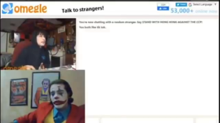 Thumbnail for Jew-Funded Antifags and BurnLootMurder Terrorist's Anti-White Hate Created The Real Life Joker - Gypsy Crusader