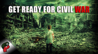 Thumbnail for Get Ready for Civil War | Live From The Lair