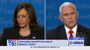 Thumbnail for Kamala Harris: Best Debate Moments