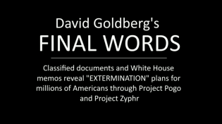 Thumbnail for David Goldman talks Zephyr Project & Project Pogo