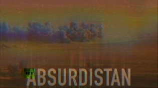 Thumbnail for Hoppewave Absurdistan The Music Video