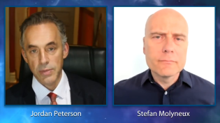 Thumbnail for The IQ Problem | Jordan Peterson & Stefan Molyneux