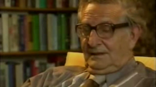 Thumbnail for Hans Eysenck on Race and IQ - Part 1 of 2