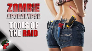 Thumbnail for Tools of the Raid | Live From The Lair
