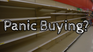 Thumbnail for How Panic Buying Works Without a Panic