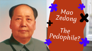 Thumbnail for Mao Zedong the Pedophile Cuckold