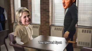 Thumbnail for Orange Is The New Democrat
