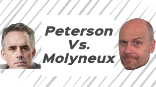 Thumbnail for Peterson Says Molyneux Things